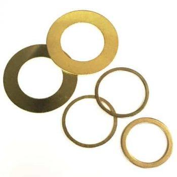 Conbraco Brass Washers