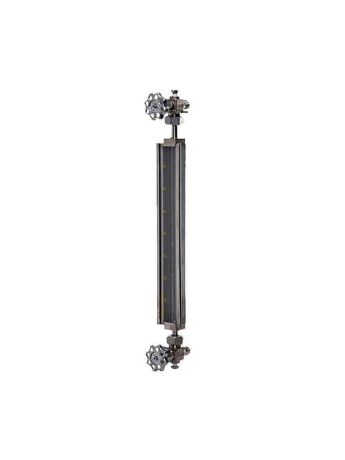 Kenco Safeguard Armored Tubular Gauge Gage Glass